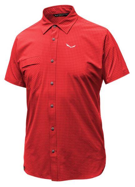 Puez Minicheck Dry Men Shirt